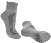 Ponožky BNN SOCK AIR GREY
